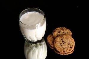 Isolering av kasein & Laktose Fra Milk