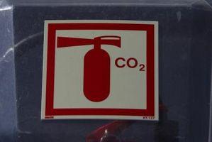 Tegn og symptomer på CO2 Eksponering