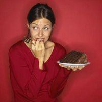 Kan du likevel gå ned i vekt spise alt du vil hvis du forbrenner mer kalorier enn du tar inn?