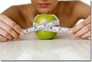 Hvordan brenne nok kalorier for å miste vekt