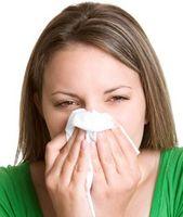 Forkjølelse og influensa hjem rettsmidler