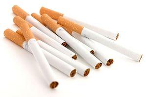 Vekttap & Nikotin