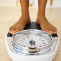 Hvordan å miste vekt i seks solid skritt