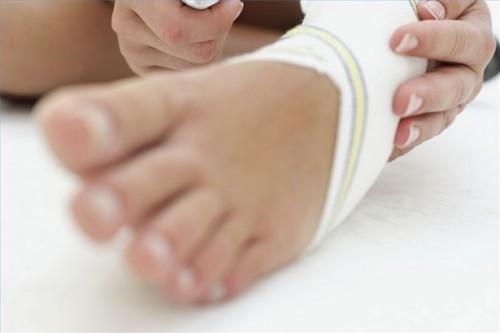 Hvordan diagnostisere Achilles senebetennelse