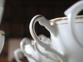 Koffeinfri Tea & cøliaki