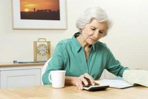 Hvordan du kan klage betale for mye nytte av Social Security Disability
