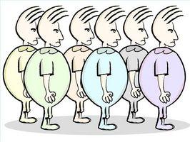Hudlidelser i Obese