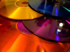 CD Makers brukt av synshemmede