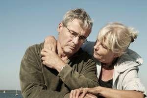 Om depresjon hos eldre
