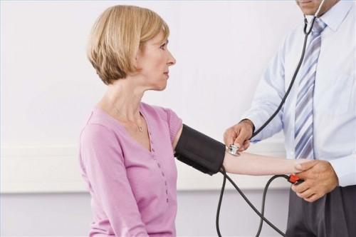 Hvordan bruke Diuretika å senke høyt blodtrykk