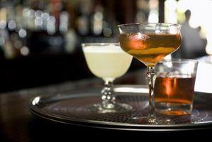 Hva er de fysiske kortsiktige effektene av alkoholbruk eller misbruk?