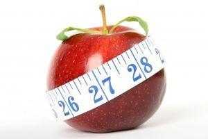 Hvor fort kan man gå ned i vekt?