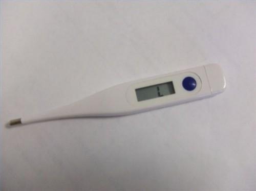 Når skal ringe legen for et barns feber