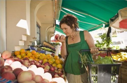 Hvordan Konsumere frukt og grønnsaker daglig