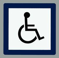Hvordan endre en handikappet person bleie