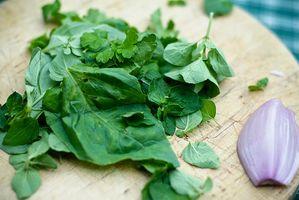 Natural Herbal Cleansing