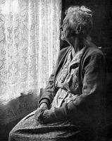 Naturlig rettsmidler for eldre Depresjon