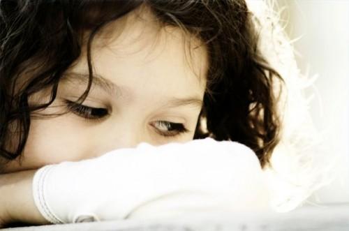 Tips til foreldre av Deprimerte barn