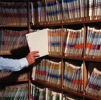 Hvordan fikse Unøyaktigheter i medisinsk informasjon