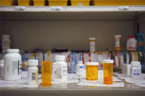 Bivirkninger av Hjerte Drugs