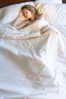 Hvordan du velger rett Over the Counter Sleep Aid
