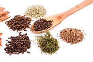 Hvordan rens med Herbal Digestive Sweep