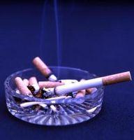 Hvordan virker nikotin fungerer?