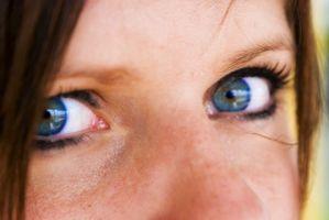 Årsaker og risikofaktorer av Double Vision