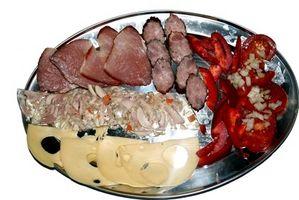 Stomi Foods List