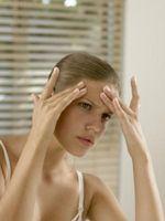 Hvordan bruke benzoylperoksid å behandle akne