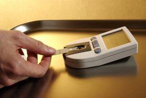 Hva er de foretrukne Levels for High & Low Blood Sugar?