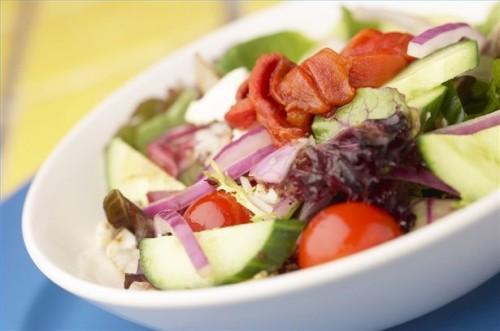 Hvordan å bekjempe kreft med Antioxidant Foods