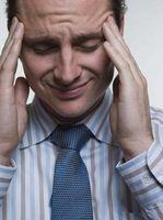 Hvordan jeg Identifisere Tre årsaker til stress Har?