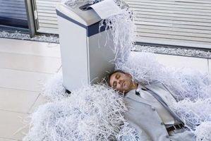Hva er årsaken til oksygenmetning under søvn?