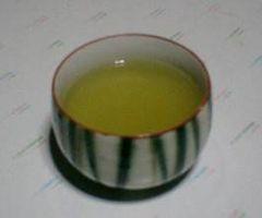Grønn te Fordeler for slankere
