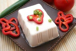 Tips om overgangen til et vegetarisk kosthold