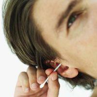 Slik fjerner Blackheads Fra Ears