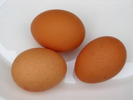 Foods høy i LDL kolesterol