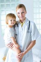 Positivt og ulemper med kliniske studier med barn