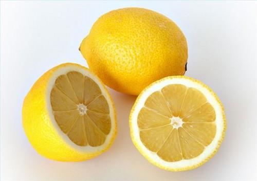 Sitronsaft Medisinske ytelser