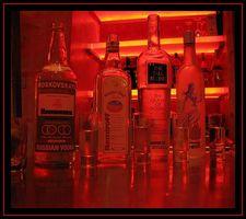Virkninger av Hard Liquor