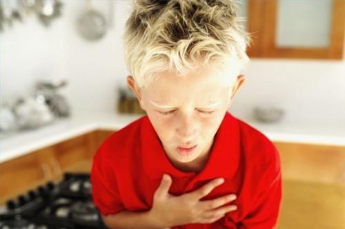 Hvordan gjenkjenne anafylaktisk sjokk Symptomer