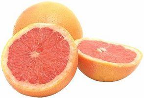 Hvordan virker grapefrukt diett?