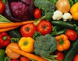 Matvarer for voksne som gir energi