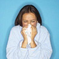 Nasal Vanning og øreverk Forebygging