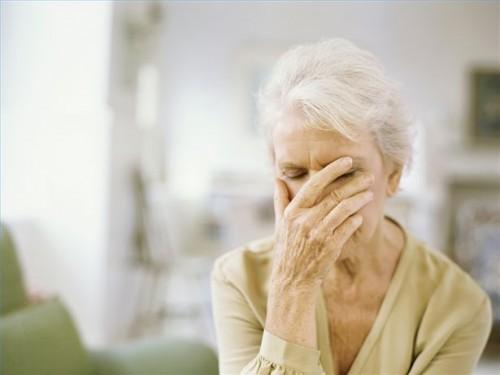 Hvordan man skal håndtere depresjon hos eldre