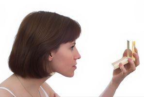 Hva er unormal hårvekst hos kvinner?