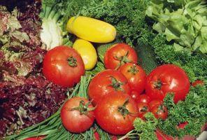 Hva Foods Hjelp en hiatal brokk