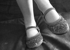 Slik hindrer trange sko fra skade