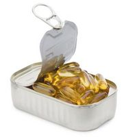 Hva Er Fish Oil bra for?